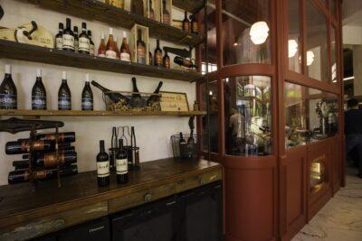 Iltrovatore Restaurant 1