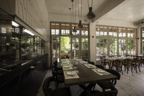Iltrovatore Restaurant 10