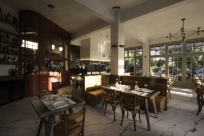 Iltrovatore Restaurant 13