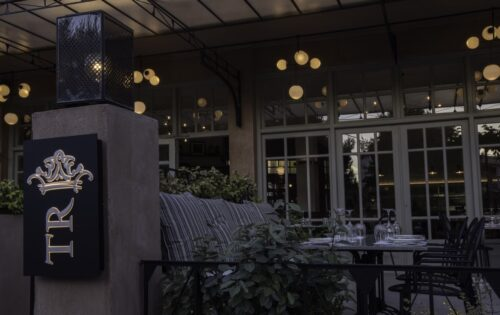 Iltrovatore Restaurant 15