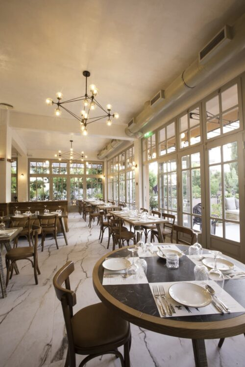Iltrovatore Restaurant 17
