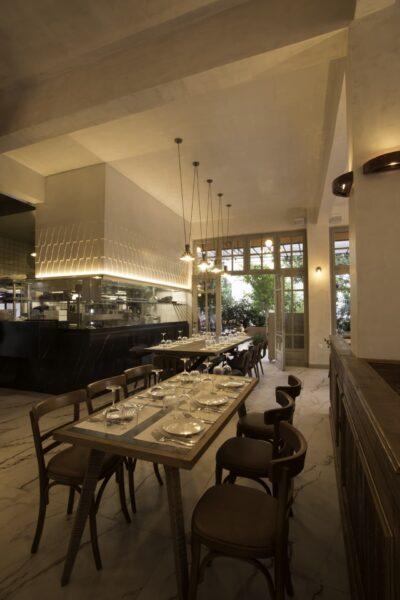 Iltrovatore Restaurant 18