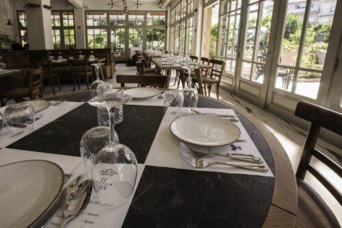 Iltrovatore Restaurant 2