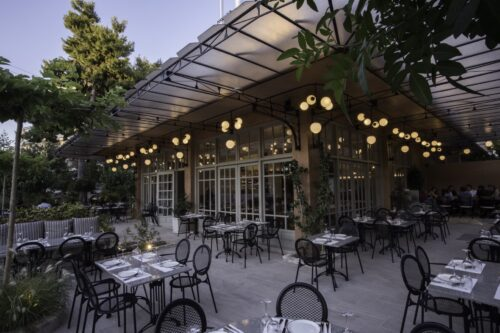 Iltrovatore Restaurant 20