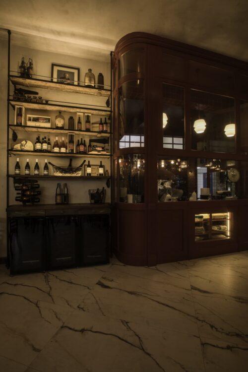Iltrovatore Restaurant 22
