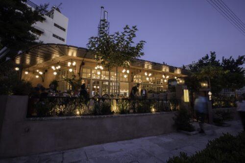 Iltrovatore Restaurant 25