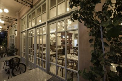 Iltrovatore Restaurant 27