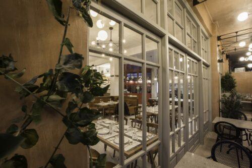 Iltrovatore Restaurant 28