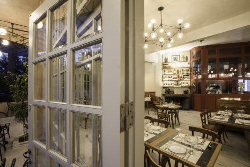 Iltrovatore Restaurant 29