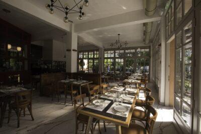 Iltrovatore Restaurant 3
