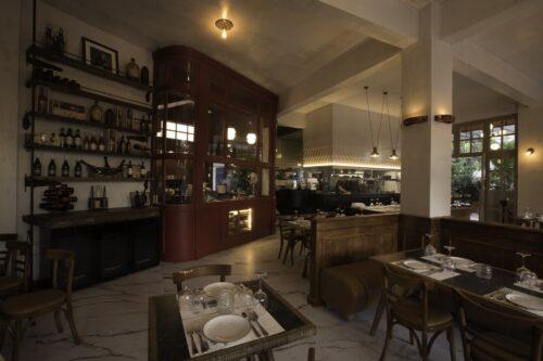 Iltrovatore Restaurant 46