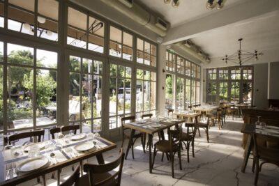 Iltrovatore Restaurant 5