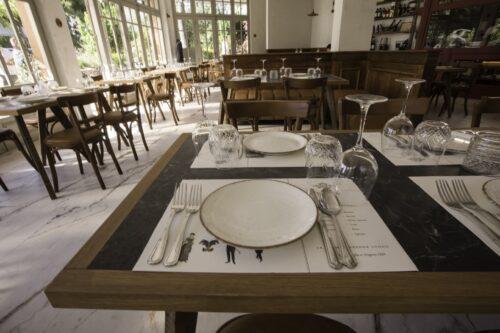 Iltrovatore Restaurant 6