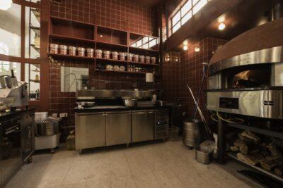 Iltrovatore Restaurant 7