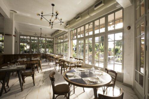Iltrovatore Restaurant 8